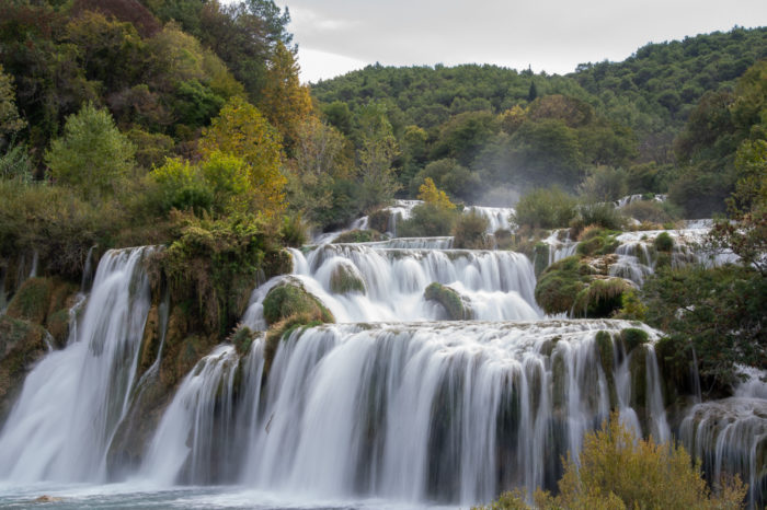 Krka National Park - Split