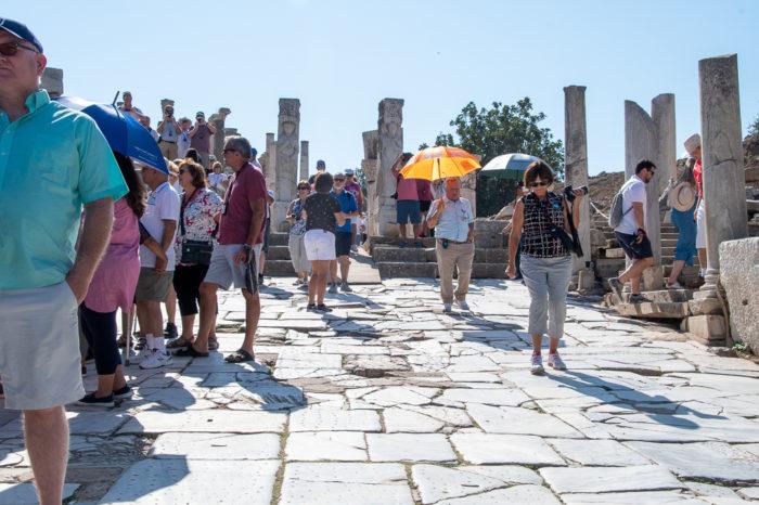 Ruins of Ephesus